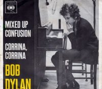 Bobby Dylan_Mixed_Up_Confusion&Corrina_Corrina_(CBS Records _1966)